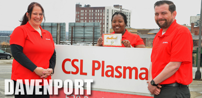 CSL Plasma Sells Cookbook for Immunodeficiency Awareness | Hola