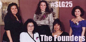 SLG25 Founders 2