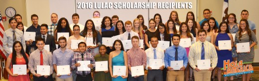 LULAC RECIPIENTS