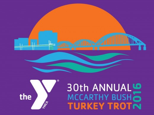 Turkey Trot Design 2016