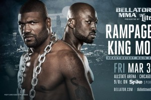 rampage chicago