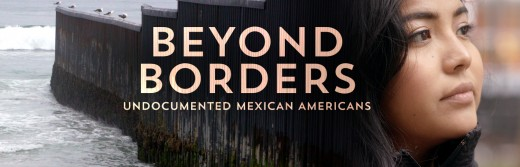 Beyond Borders Flyer