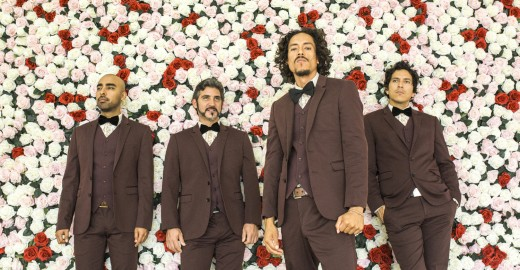 chicano batman - press photo (credit josue rivas)
