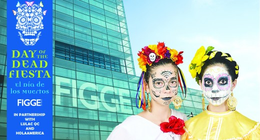 Day of the Dead at the Figge 2017