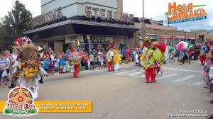 FIESTA DAY PARADE 25